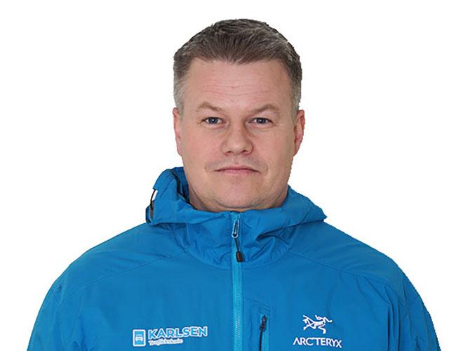Jon Terje Karlsen
